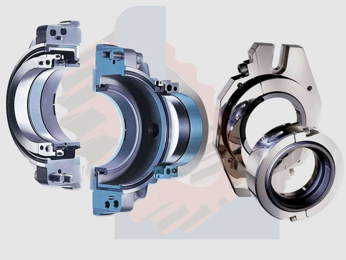 split-mechanical-seal