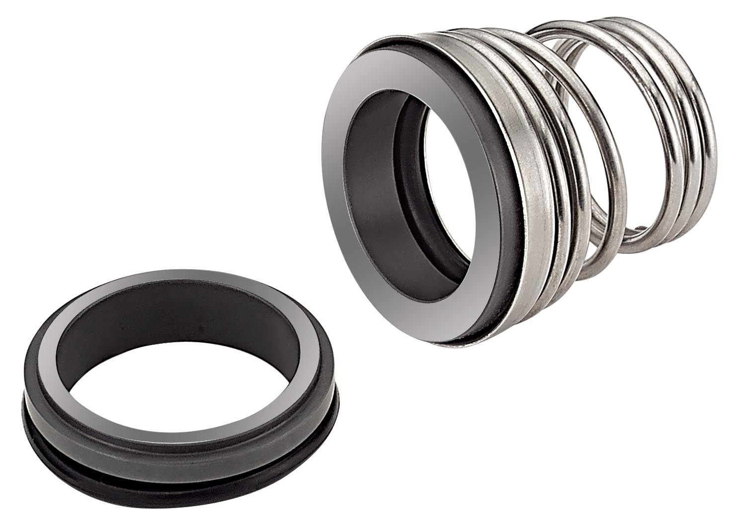 All Types Of Mechanical Seals