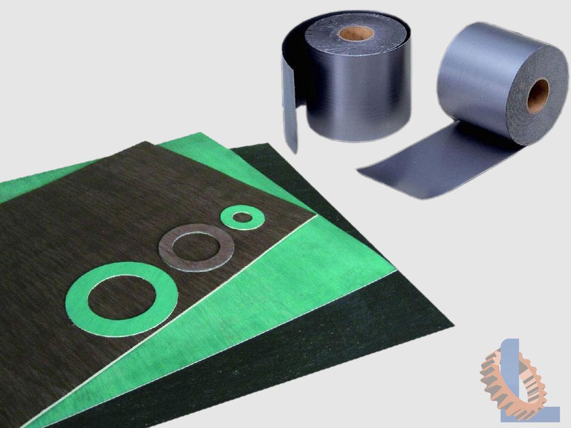 gasket-sheet