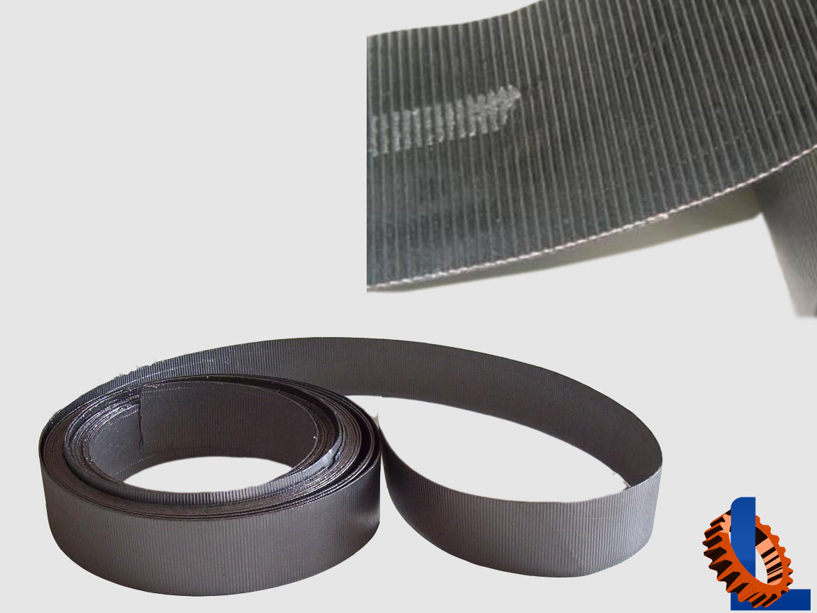 Graphite Tape Packing