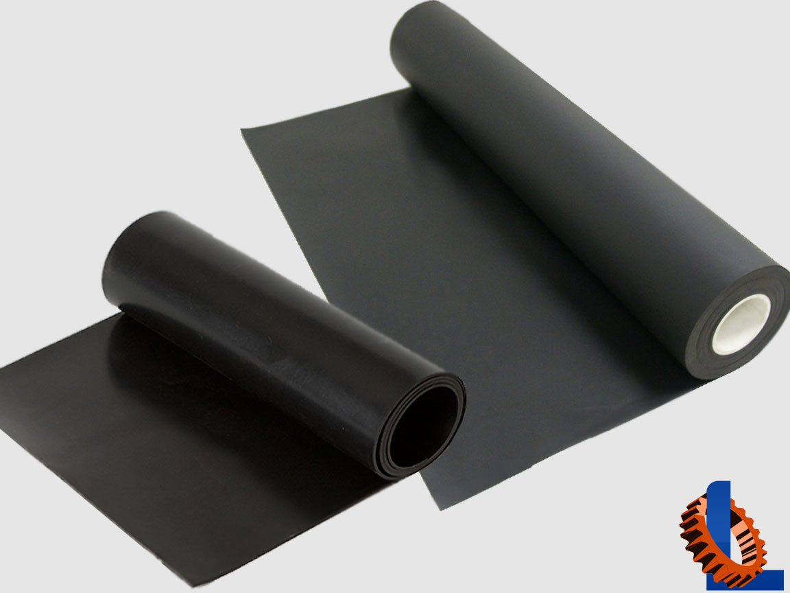 santoprene rubber